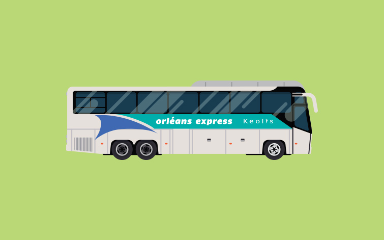 Orl ans express billetterie en ligne tarifs et horaires for Tarif horaire entretien espace vert